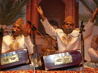Nizami & Niazi brothers
