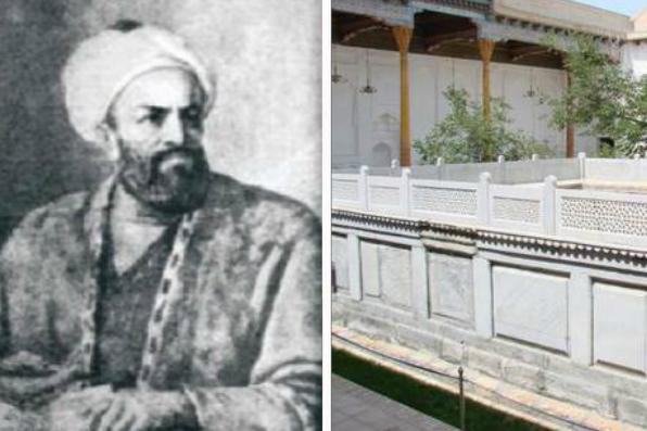 Birthday Shah Bahauddin Naqshband