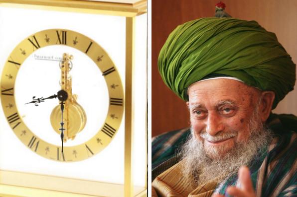 TimeChange-SheikhNazim