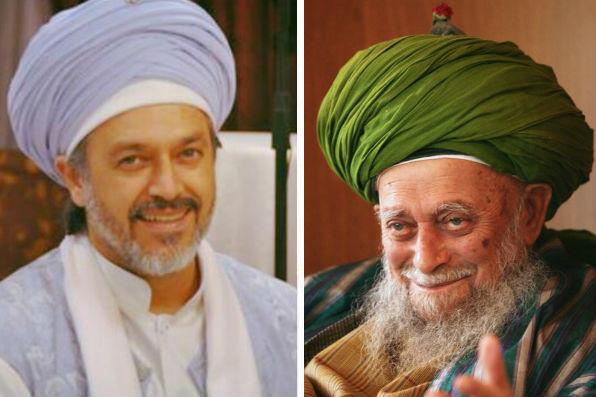Sheikh Bahauddin Adil