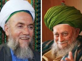 SheikhNazim_SheikhMehmet