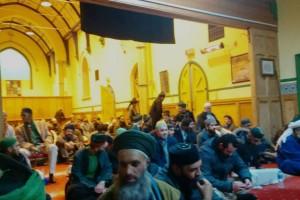 SheikhNazim'sDergah
