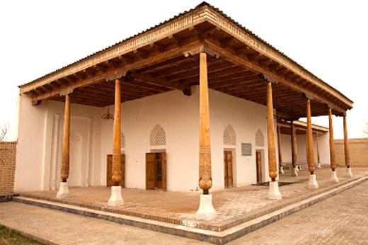 SheikhMuhammad-asSamasiKS-mosque