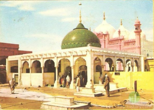 data_ganj_bakhsh_ali_hajverira-mosque