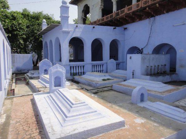 makam-external-sheikh-ahmad-al-faruqi-as-sirhindi