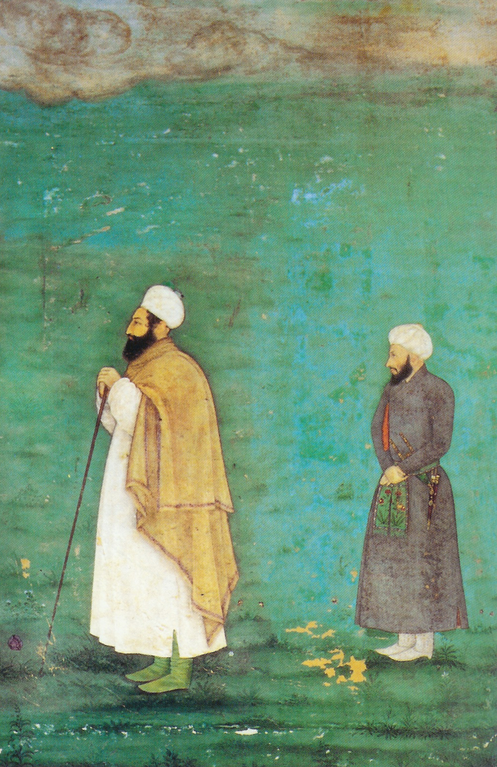 shaikh ahmed sirhindi on renaissance of Reformer sheikh ahmed sirhindi (1564-1624) is considered one of the pivotal figures in the islamic history of indian subcontinent he had to confront many challenging state of affairs developed with what was often described as the revivalism of.