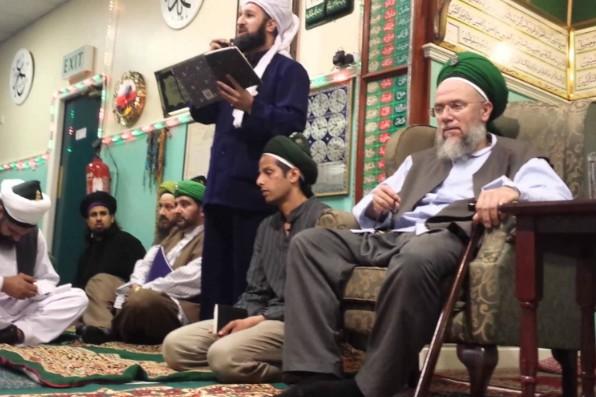 SheikhMohammedinNelson